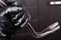 Kriminaltechnische Bewertung von Einbruchspuren